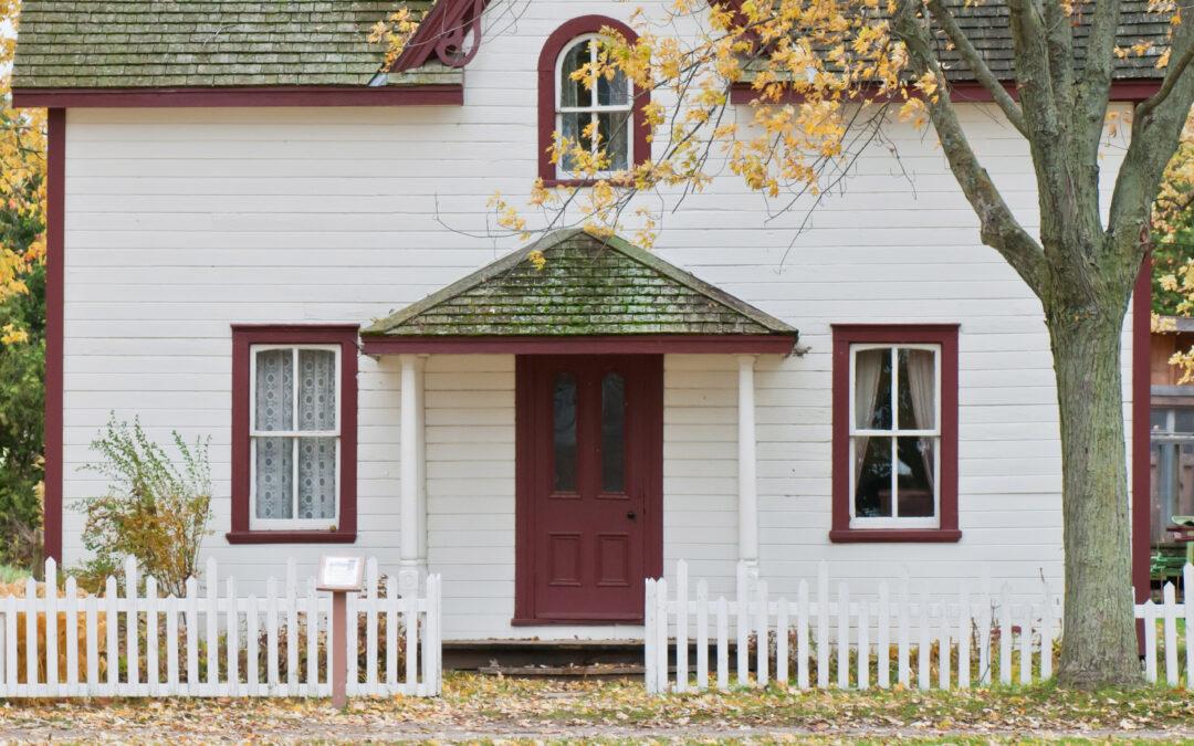 Que devient le bien immobilier commun en cas de divorce par consentement mutuel ?