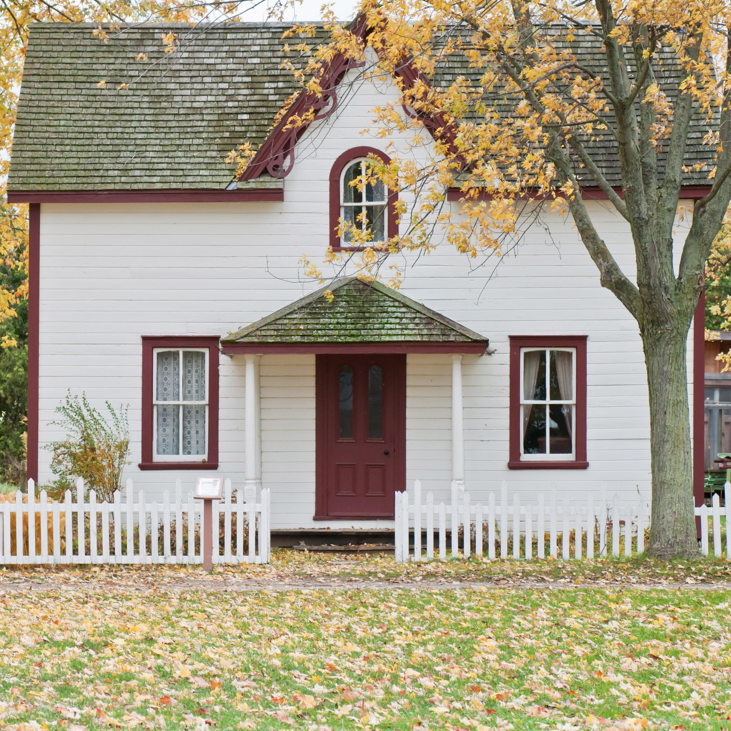 Divorce Et Bien Immobilier Quid Du Bien Immobilier