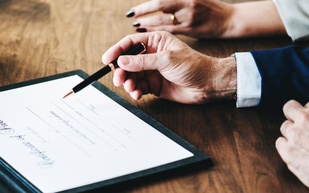Comment se passe la procédure de divorce par consentement mutuel sans juge ?