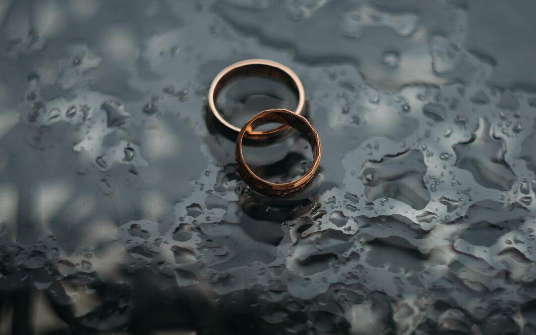 Annulation du mariage et divorce
