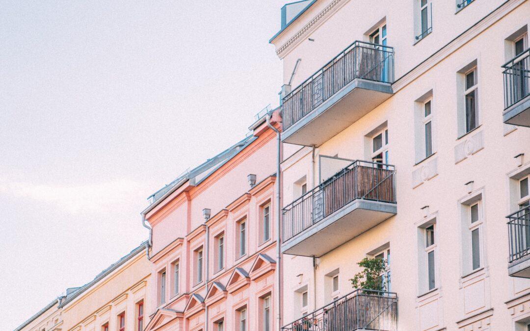 L'accès au logement social lors d'un divorce amiable