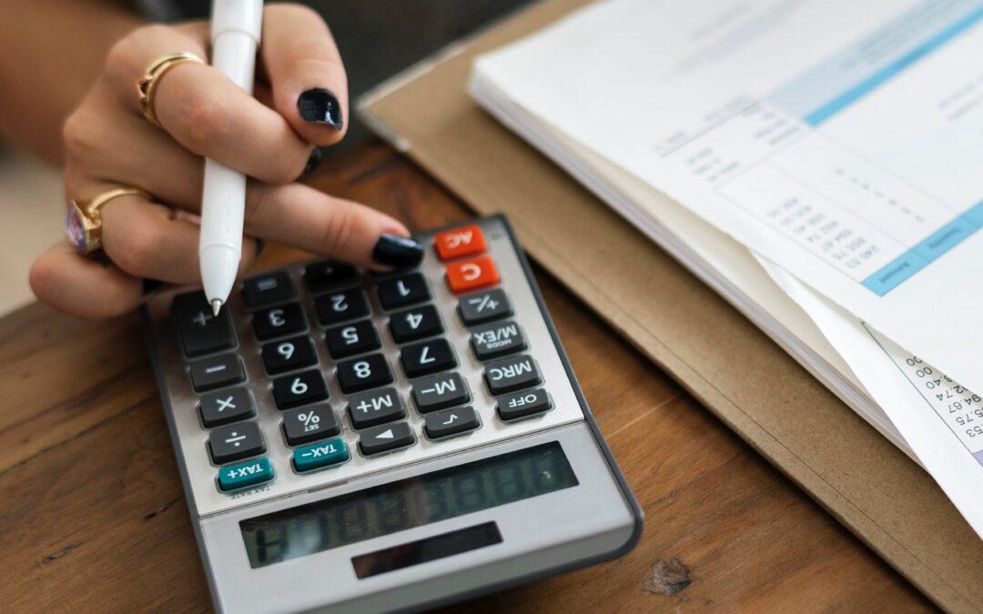 Prestation compensatoire et calcul
