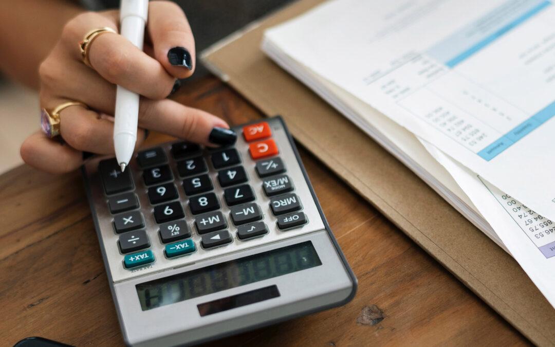 Comment déclarer ses impôts pendant la procédure de divorce ?