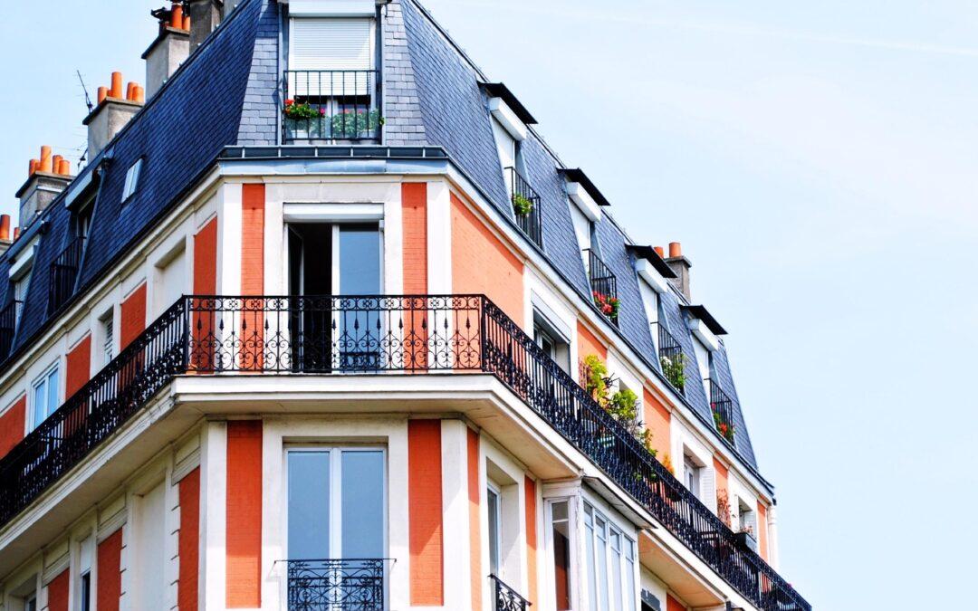 Quand effectuer le partage du bien immobilier commun dans une procédure amiable ?