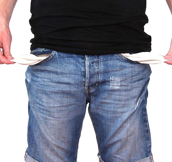 Le sort des dettes dans une procédure de divorce