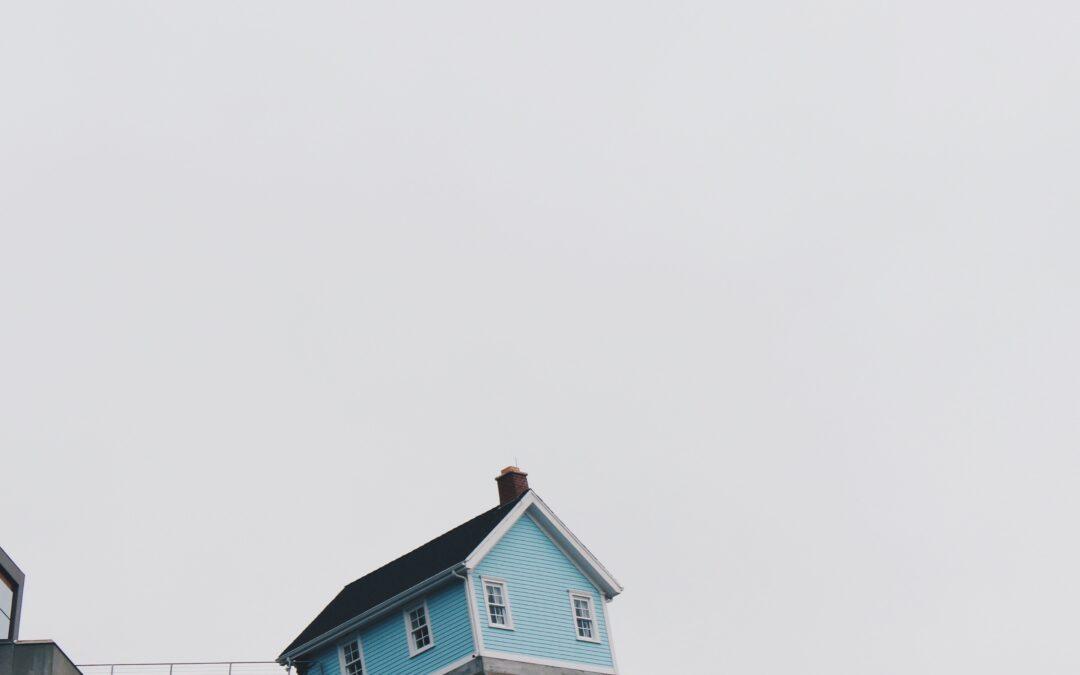 Hypothèque d'un bien de la communauté et divorce