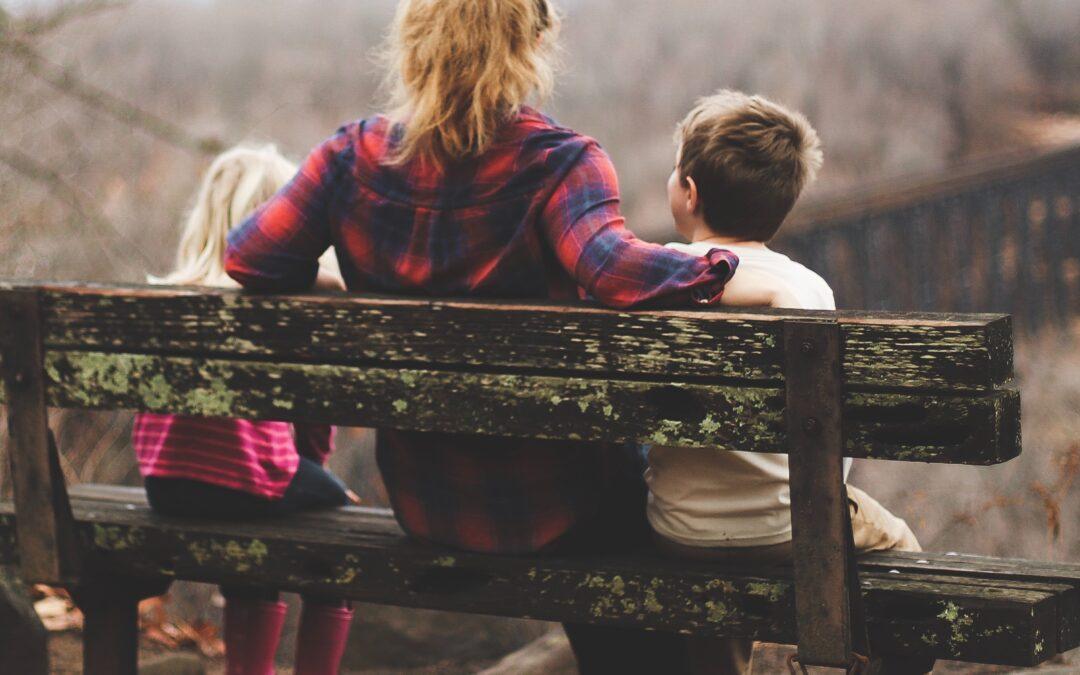 La résidence des enfants pendant le procédure de divorce amiable