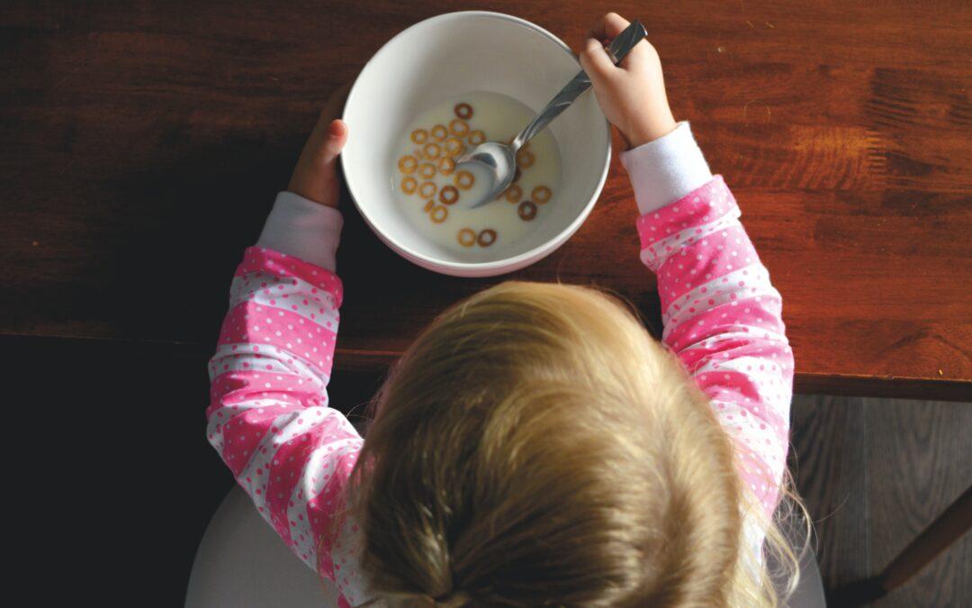 Comment est calculée la pension alimentaire?