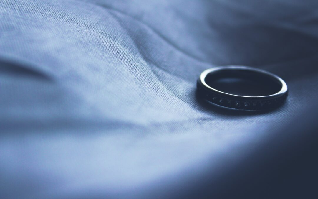 Divorce et confinement